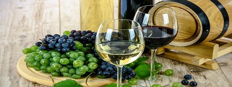 Weinreise